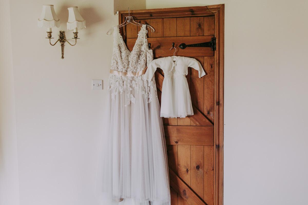 Kerry & Jonathan | Skipbridge Farm Wedding 121