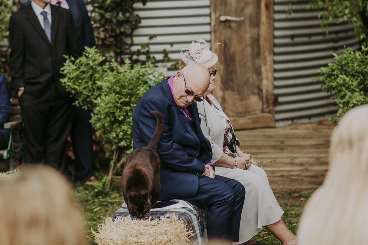 Kerry & Jonathan   Skipbridge Farm Wedding 46