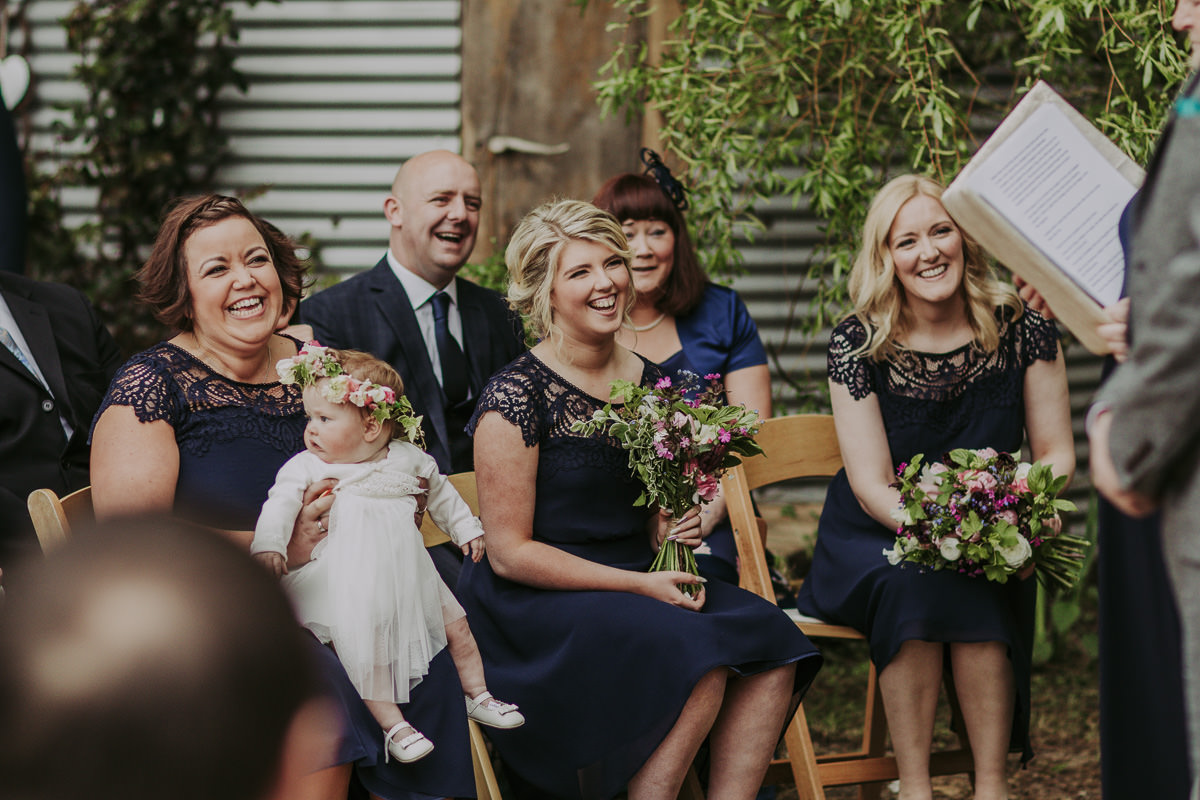 Kerry & Jonathan   Skipbridge Farm Wedding 50