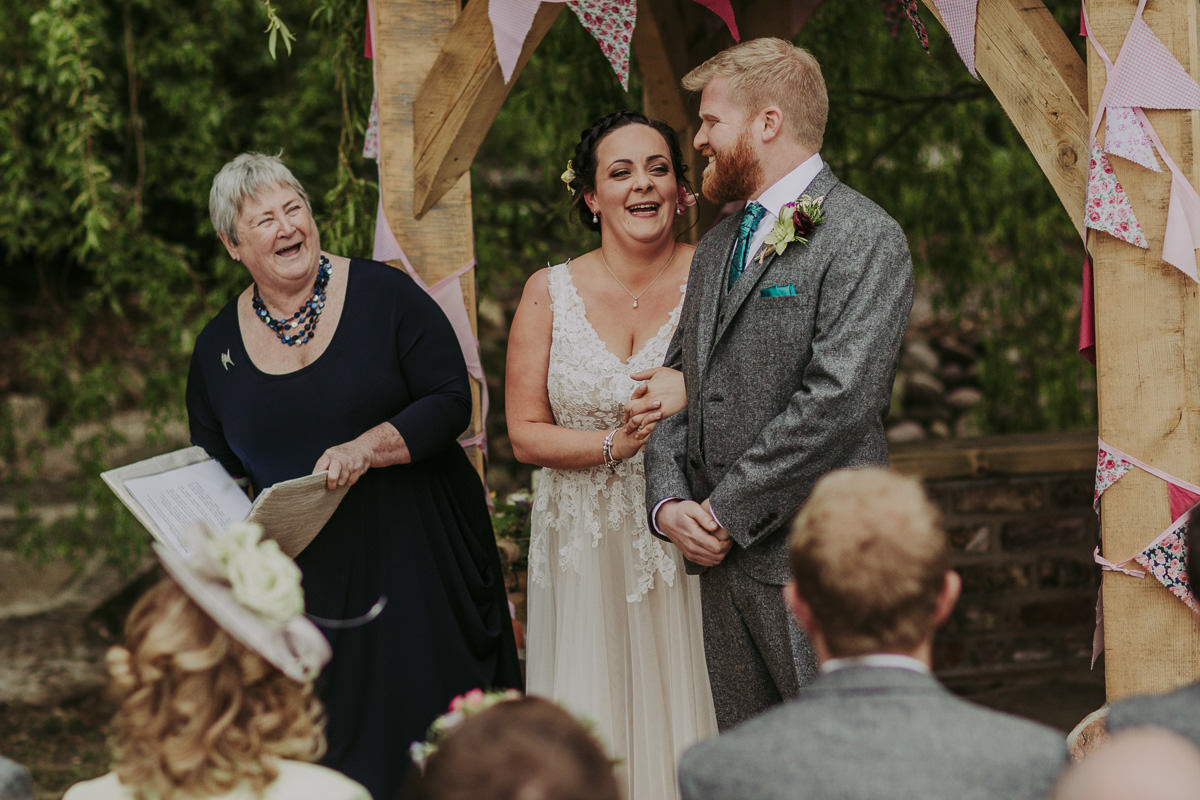 Kerry & Jonathan | Skipbridge Farm Wedding 170