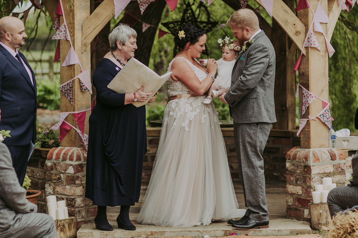 Kerry & Jonathan | Skipbridge Farm Wedding 171