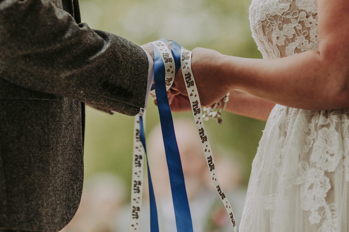 Kerry & Jonathan   Skipbridge Farm Wedding 55