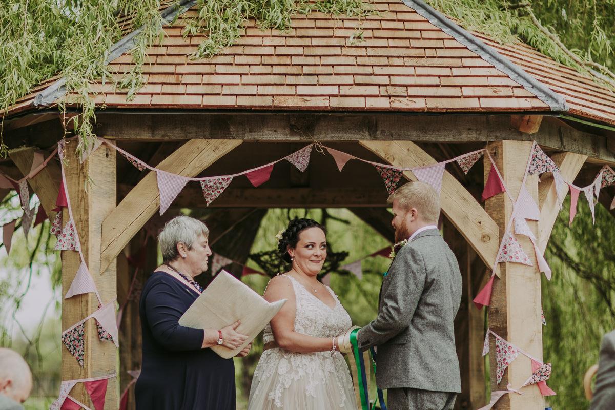 Kerry & Jonathan | Skipbridge Farm Wedding 174