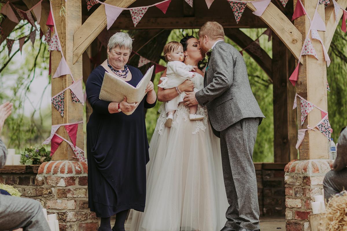 Kerry & Jonathan | Skipbridge Farm Wedding 177