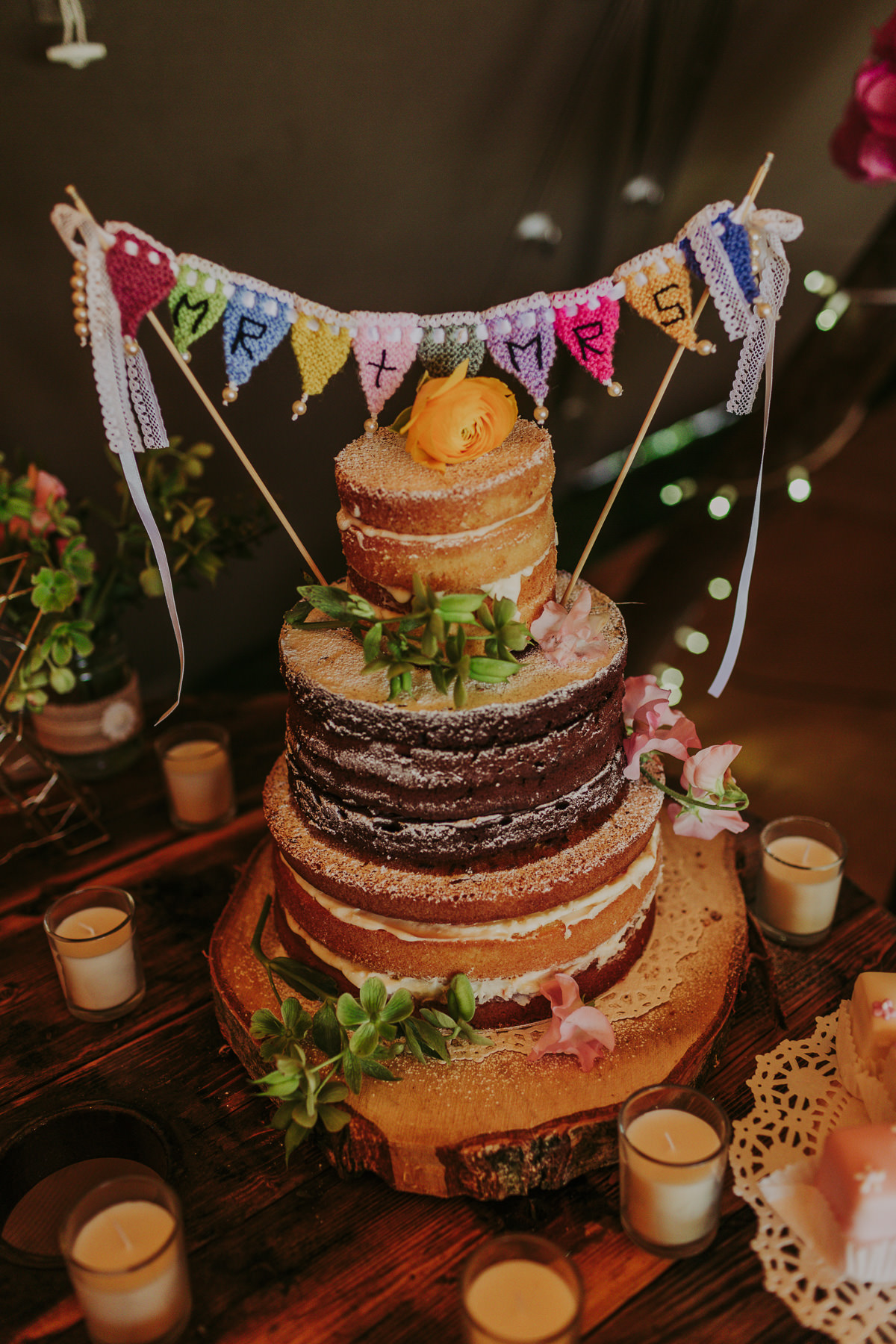 Kerry & Jonathan   Skipbridge Farm Wedding 72