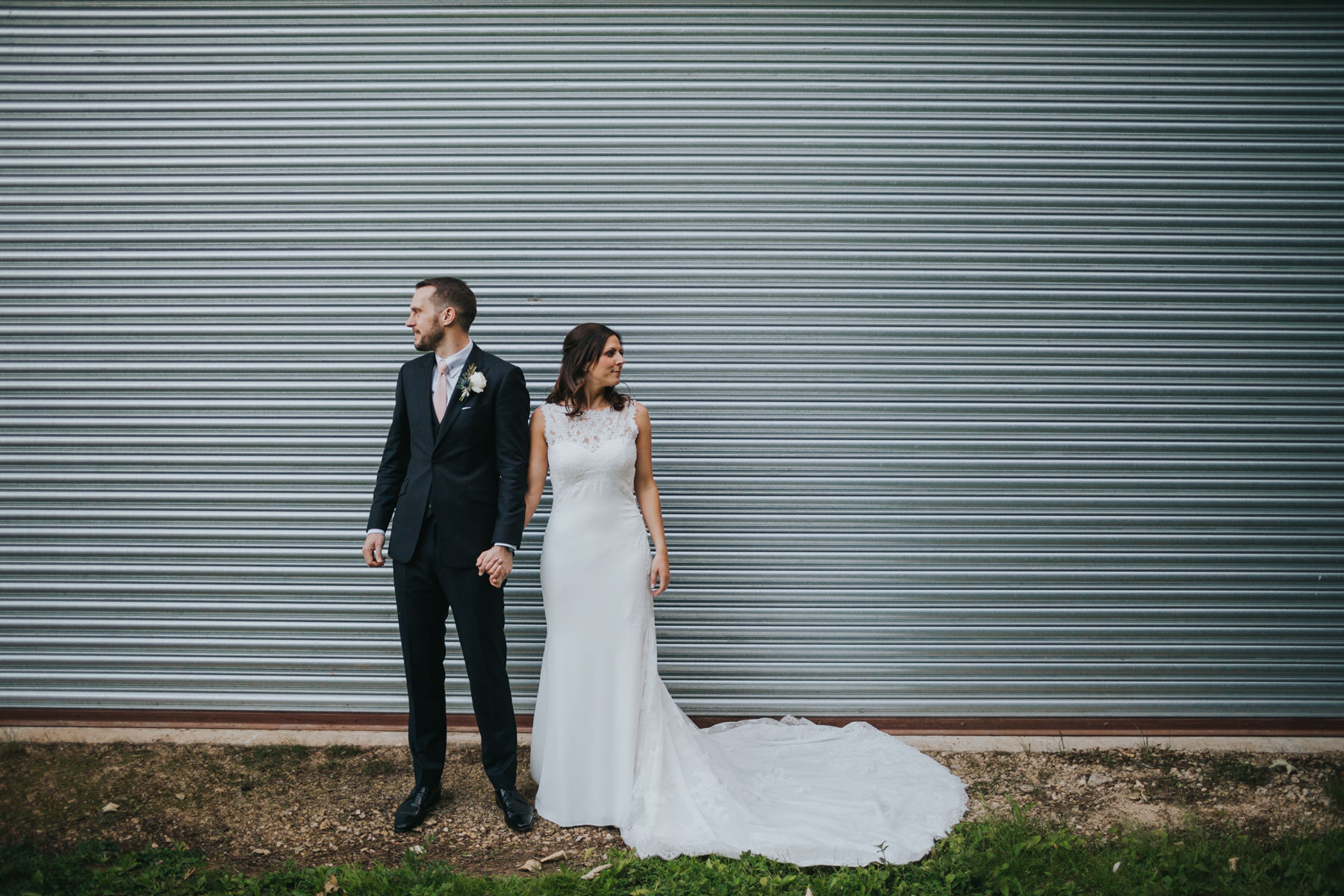 Louise & Mike | Bowcliffe Hall Wedding 107