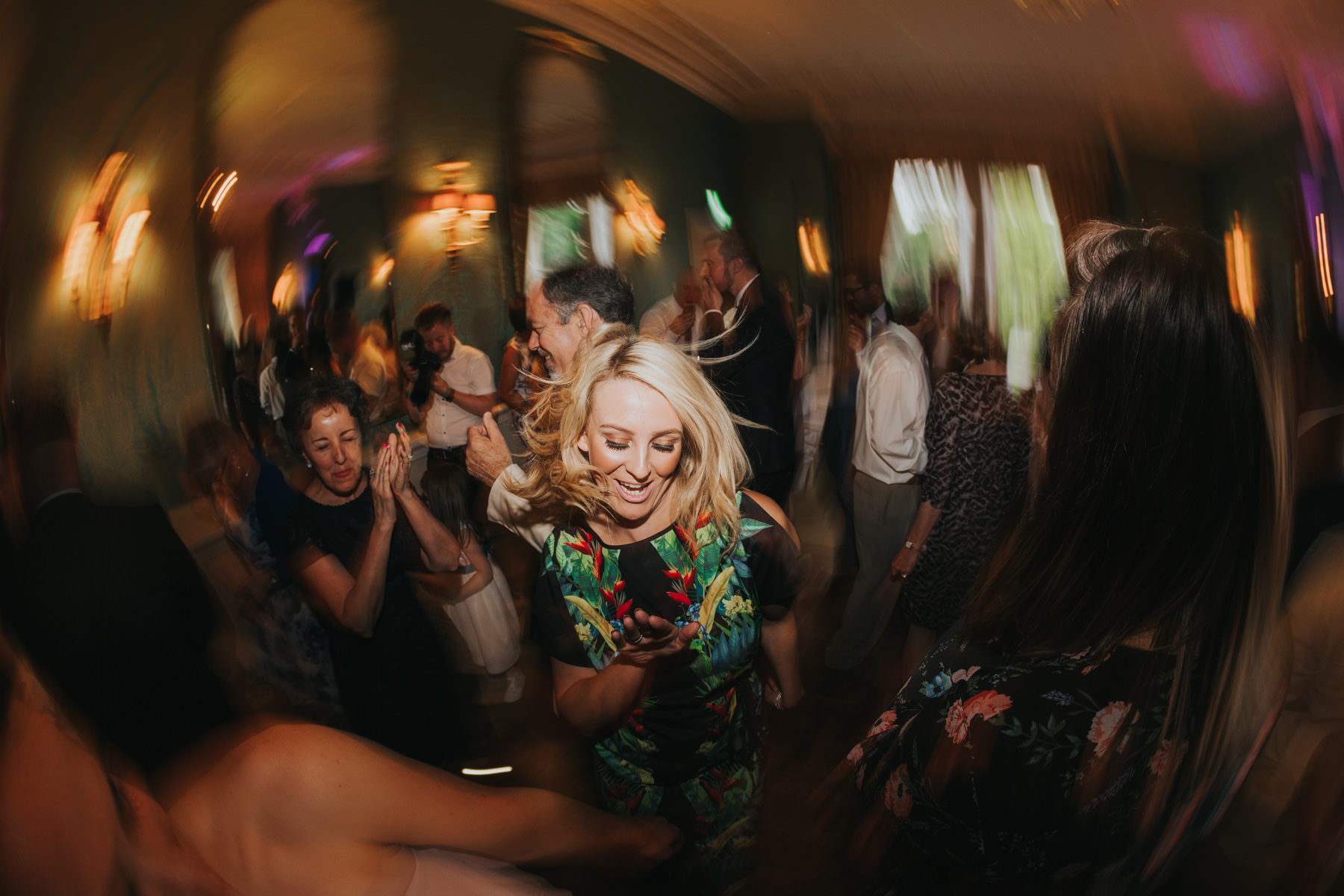 Louise & Mike | Bowcliffe Hall Wedding 121
