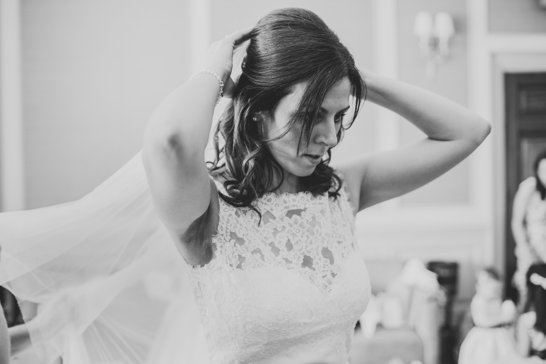 Louise & Mike | Bowcliffe Hall Wedding 39