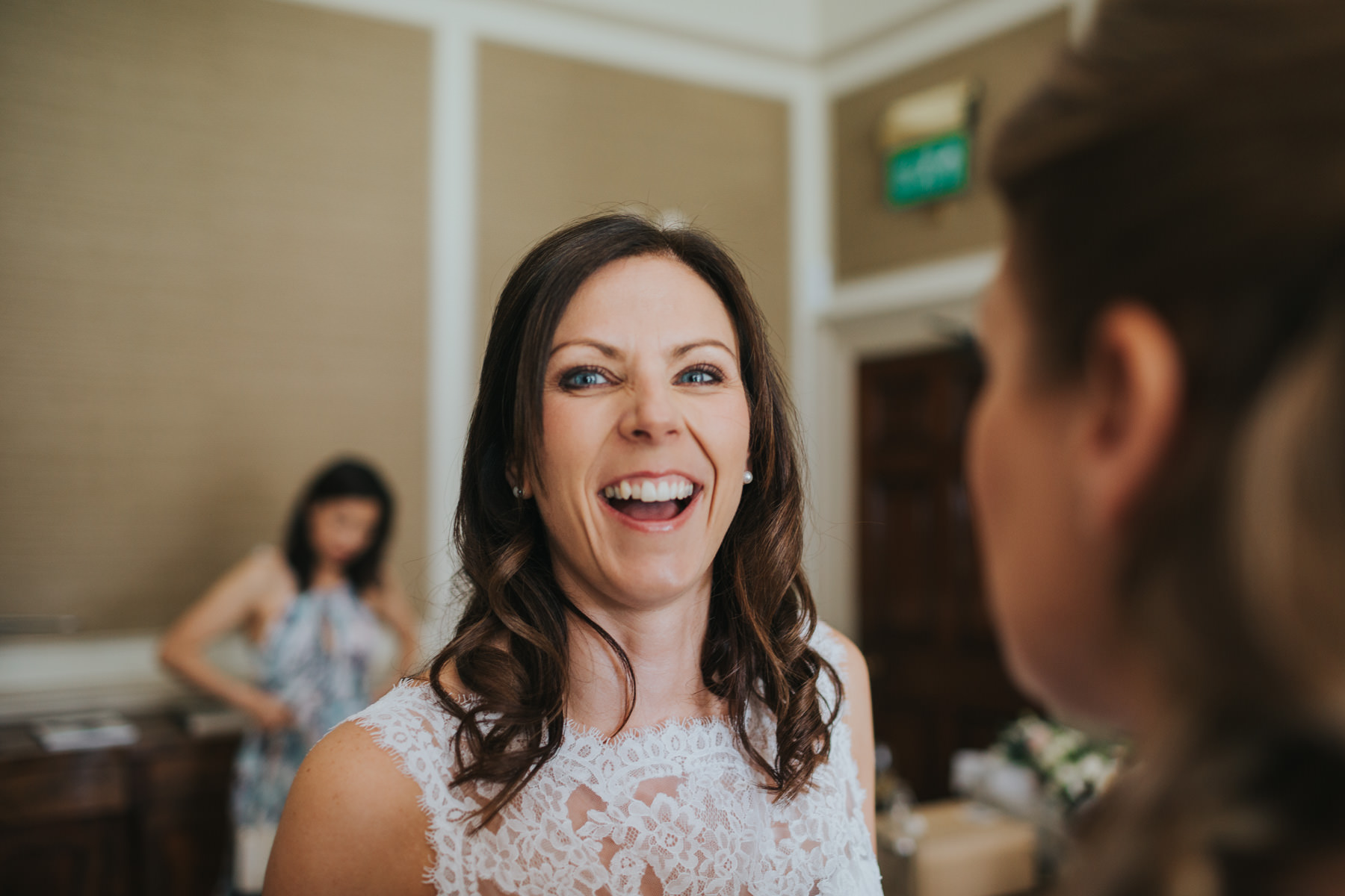 Louise & Mike | Bowcliffe Hall Wedding 40