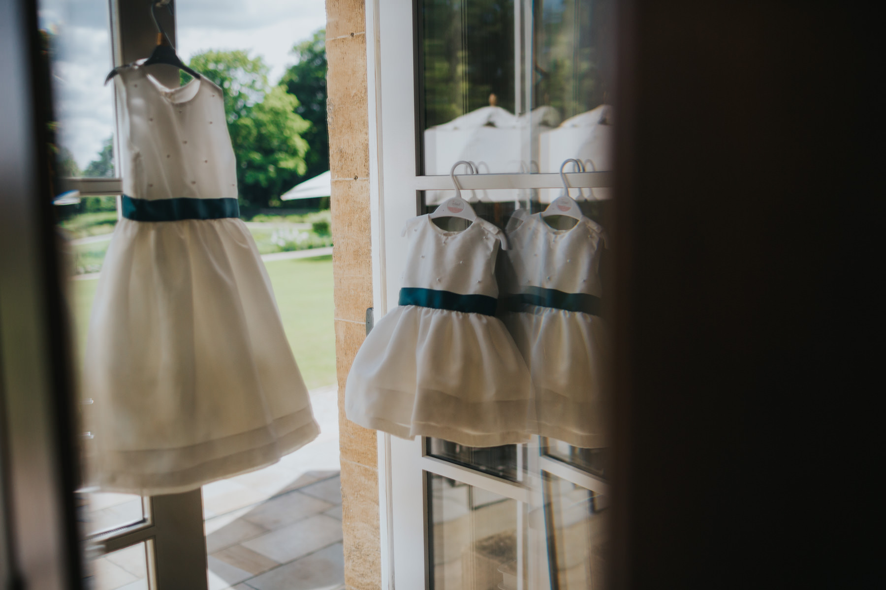 Louise & Mike | Bowcliffe Hall Wedding 5