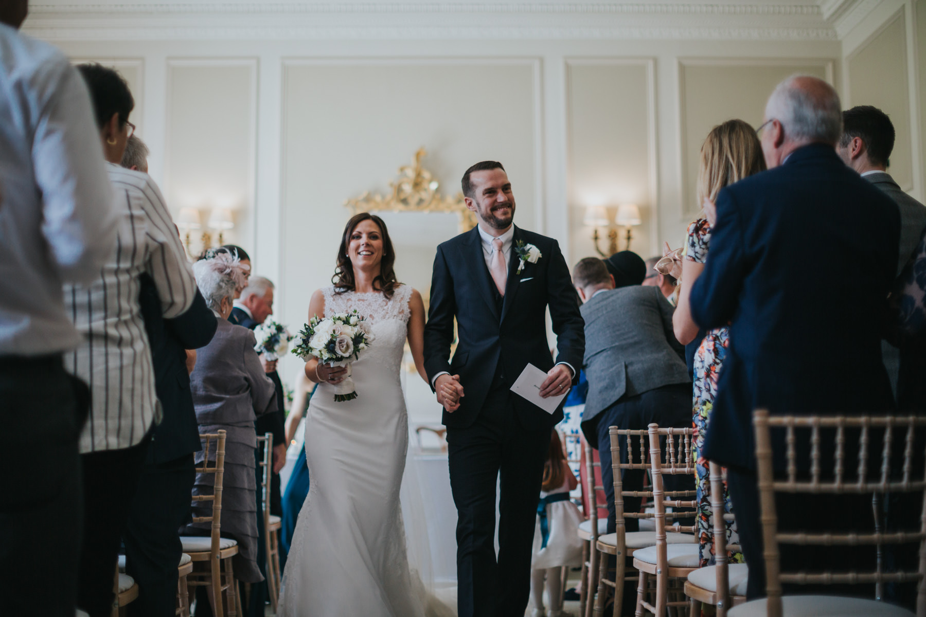 Louise & Mike | Bowcliffe Hall Wedding 57