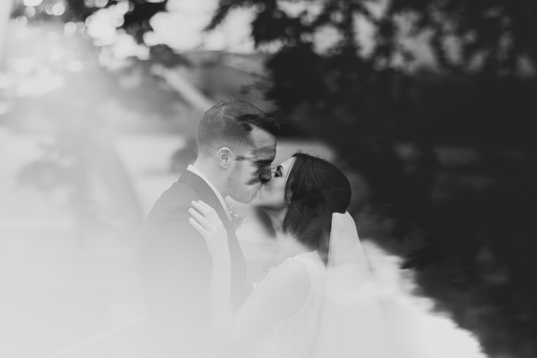 Louise & Mike | Bowcliffe Hall Wedding 78