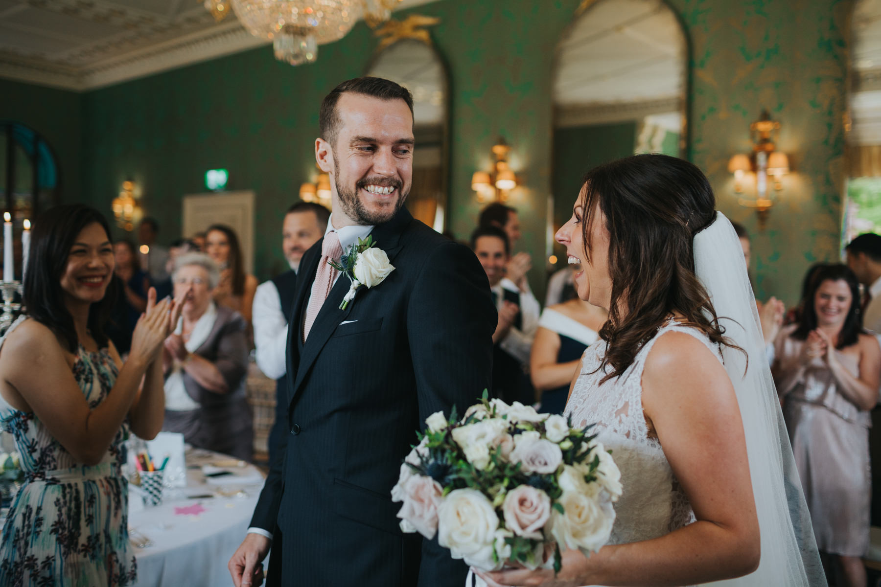 Louise & Mike | Bowcliffe Hall Wedding 91
