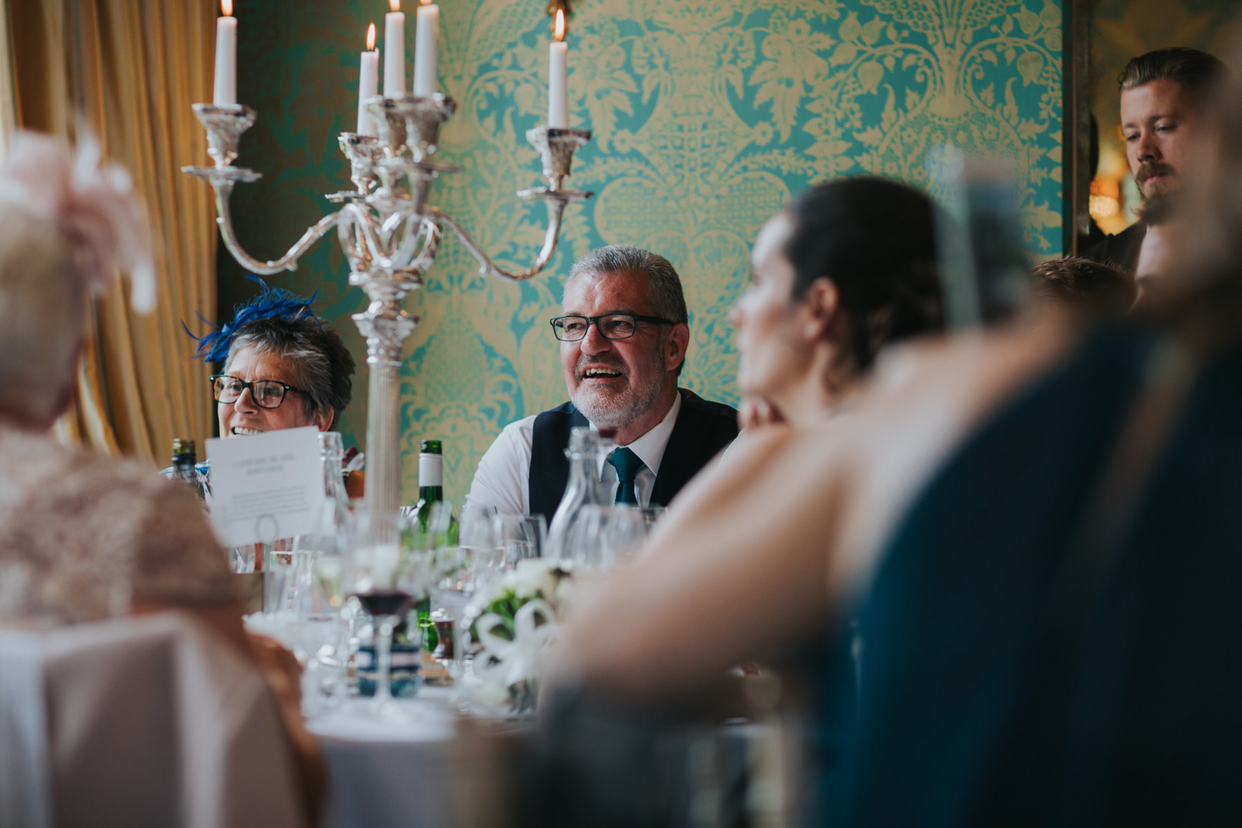 Louise & Mike | Bowcliffe Hall Wedding 97
