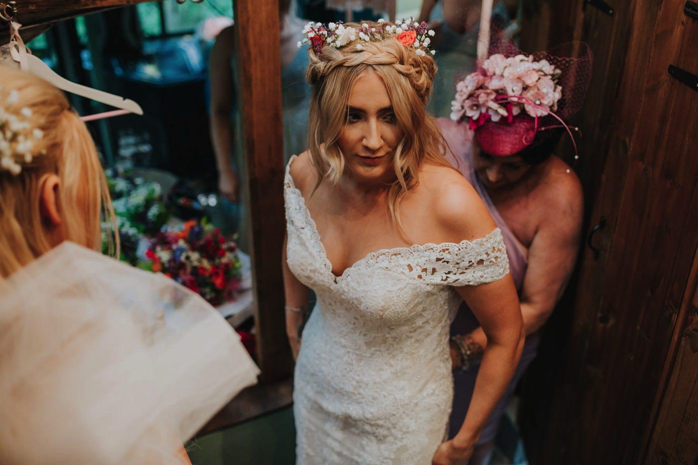 Robyn & Alex | Angrove Park wedding 101