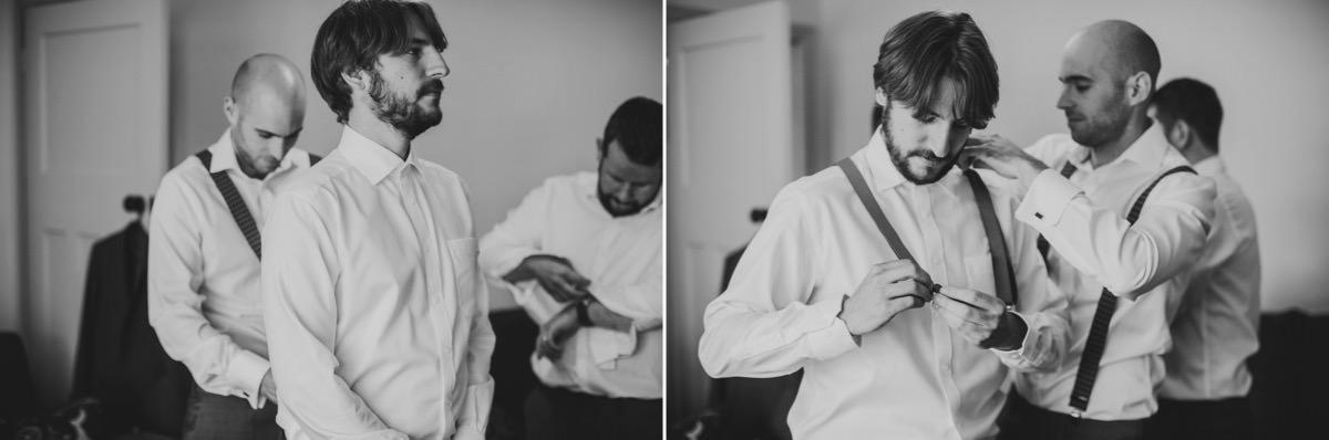 Rose & David | Duke Studios Wedding 12