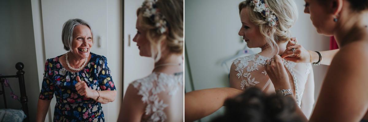 Rose & David | Duke Studios Wedding 100