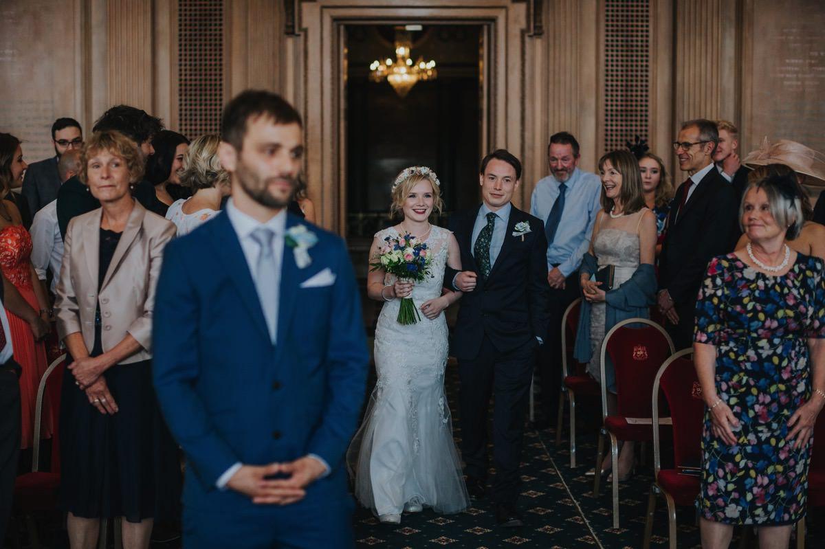 leeds civic hall wedding