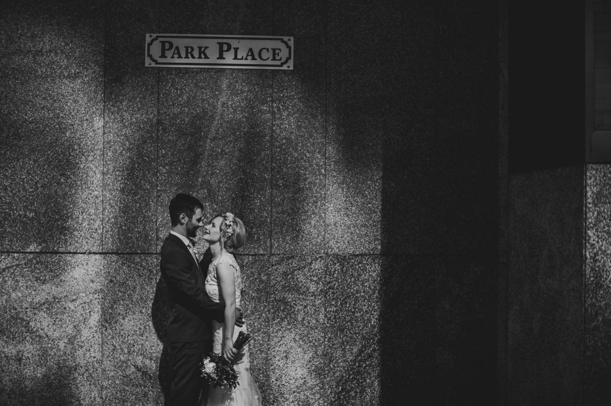 Rose & David | Duke Studios Wedding 44