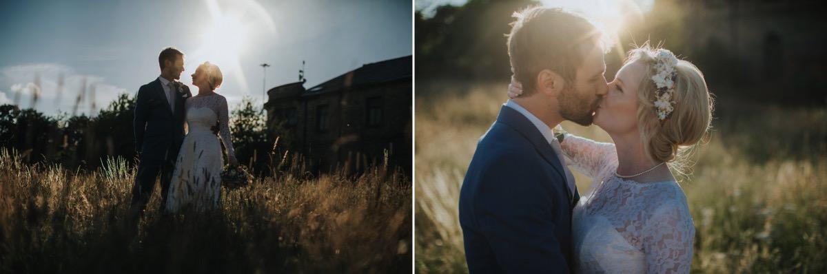 Rose & David | Duke Studios Wedding 65