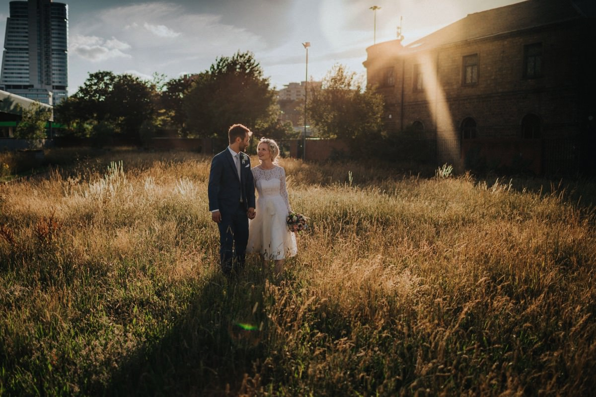 Rose & David | Duke Studios Wedding 67