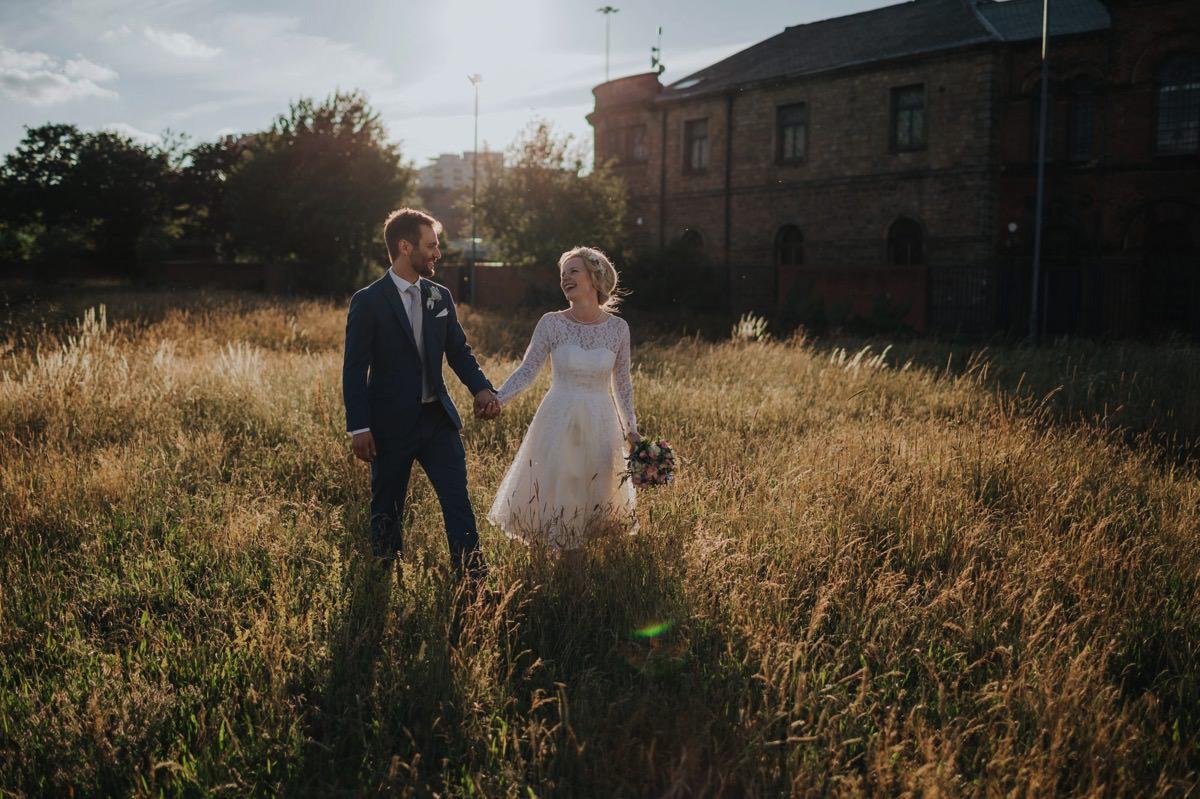 Rose & David | Duke Studios Wedding 68