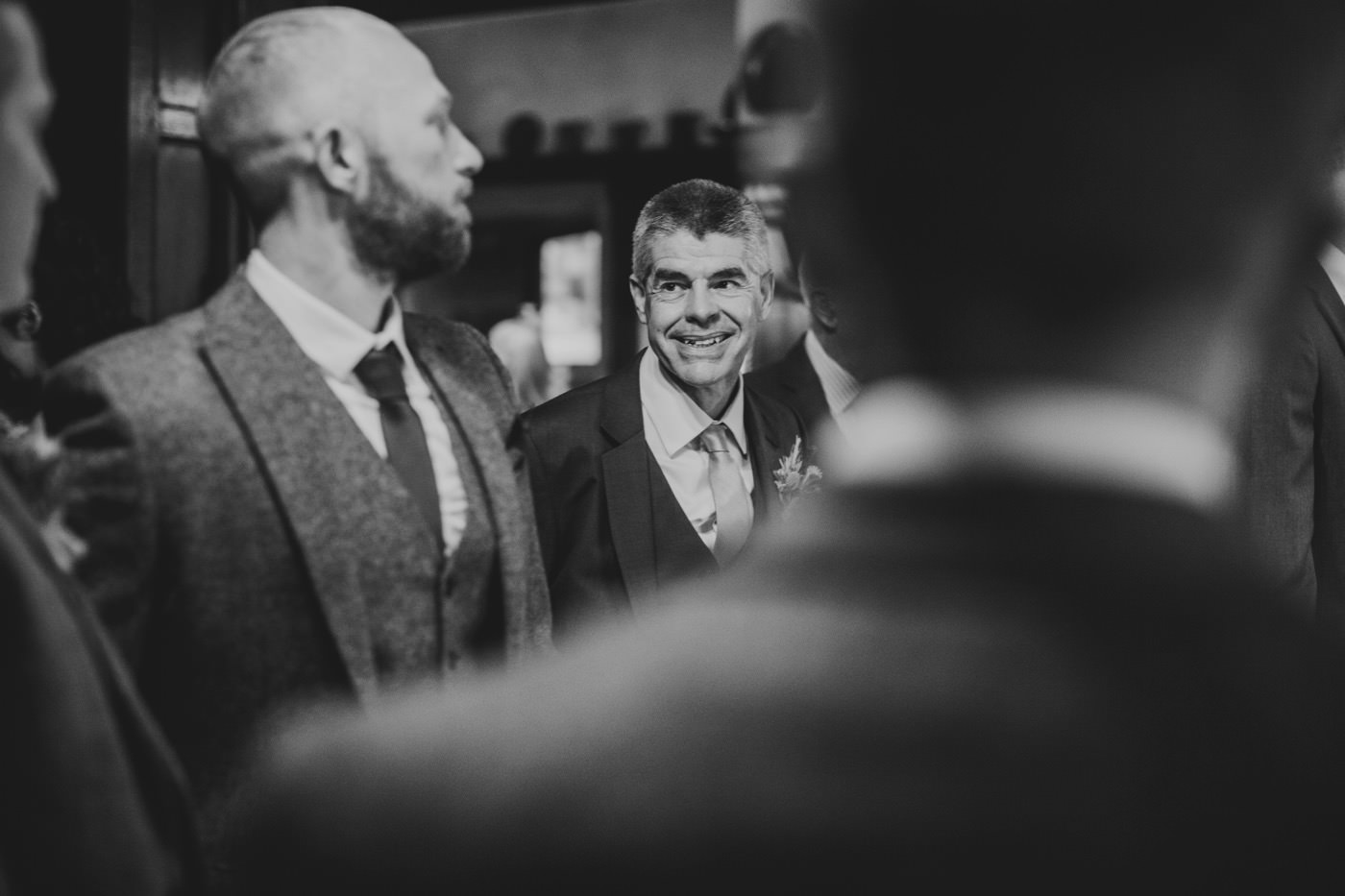 Matt & Emma | Hooton Pagnell Hall & Stable Arches 27