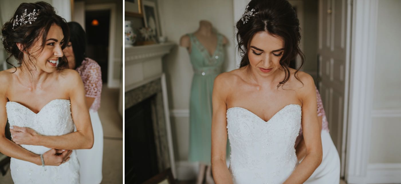 Matt & Emma | Hooton Pagnell Hall & Stable Arches 36