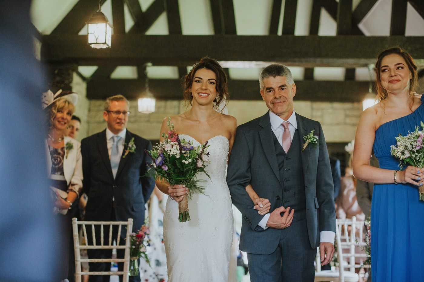Matt & Emma | Hooton Pagnell Hall & Stable Arches 49