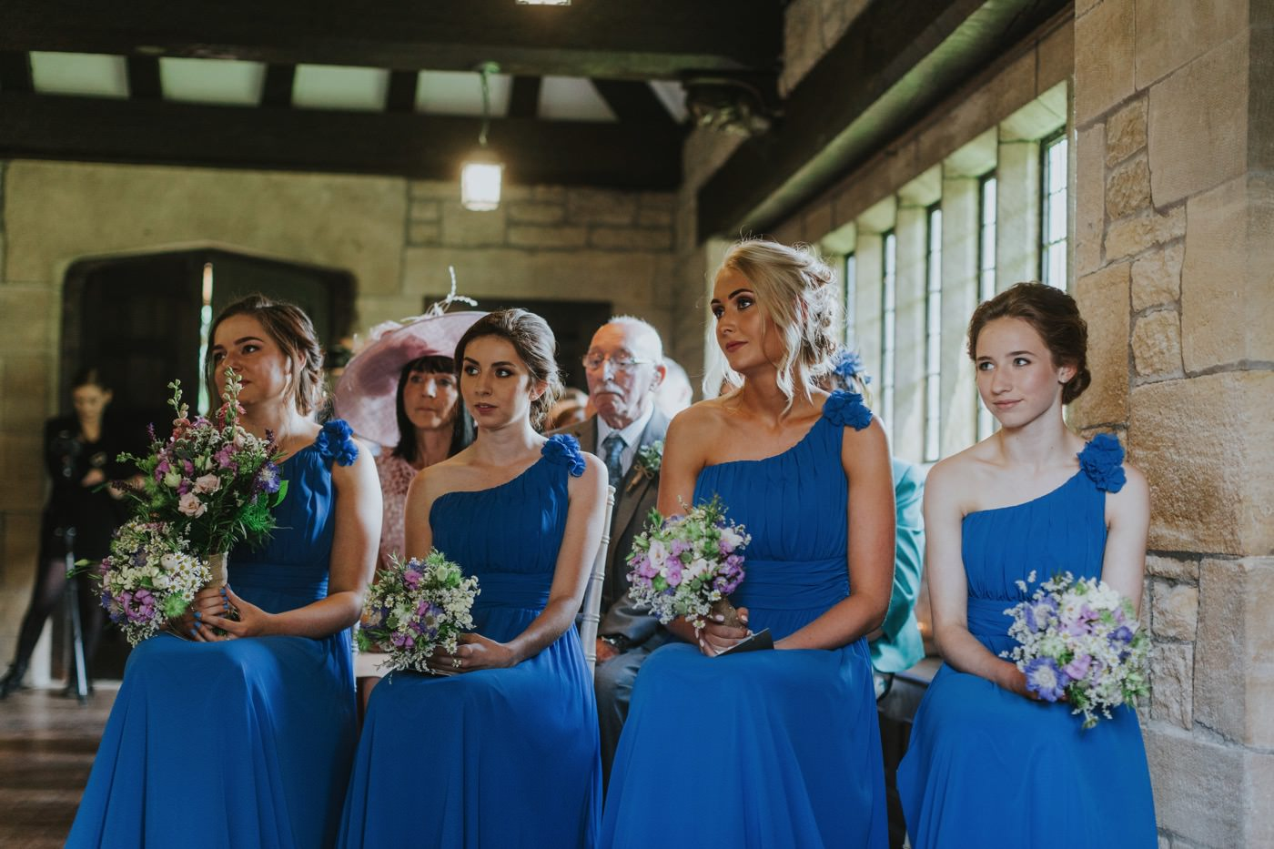 Matt & Emma | Hooton Pagnell Hall & Stable Arches 51