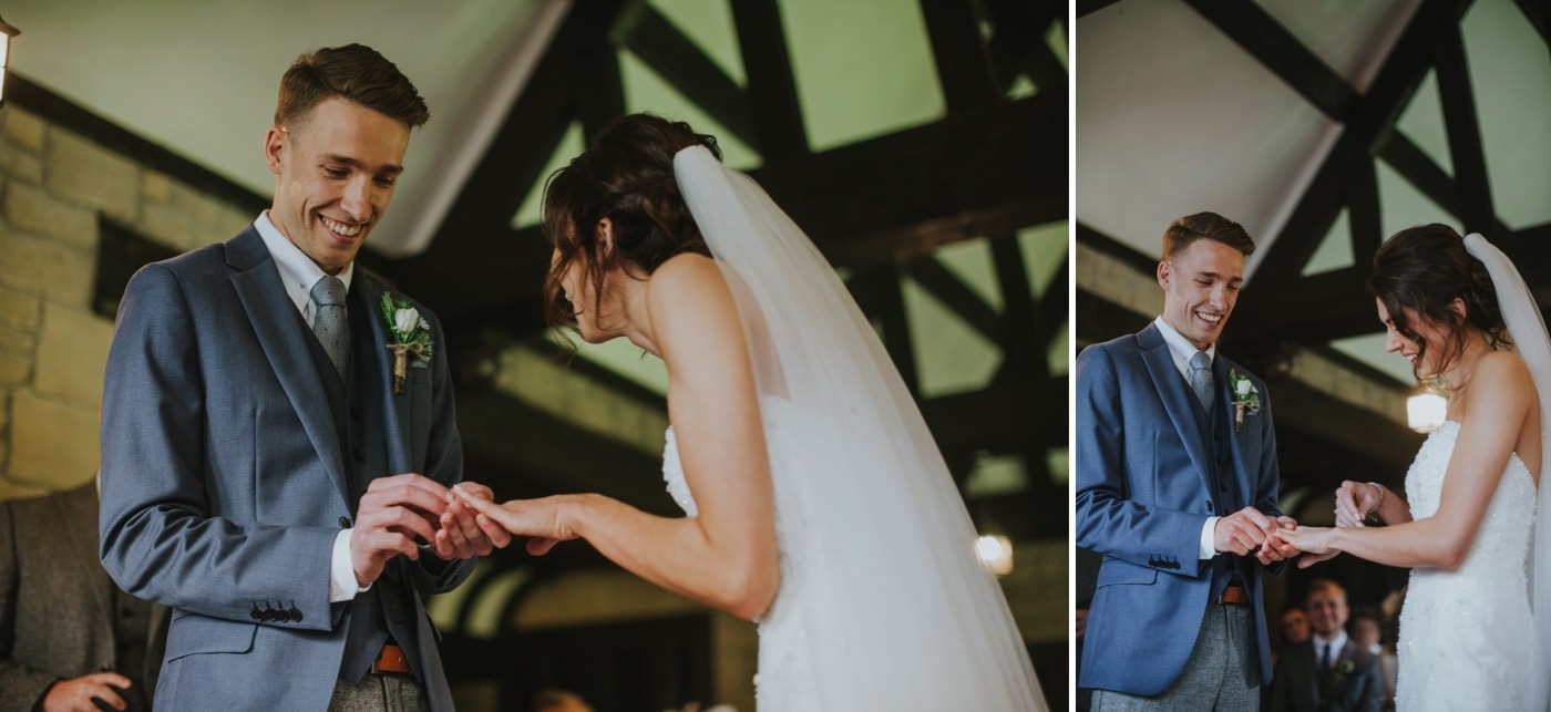 Matt & Emma | Hooton Pagnell Hall & Stable Arches 52