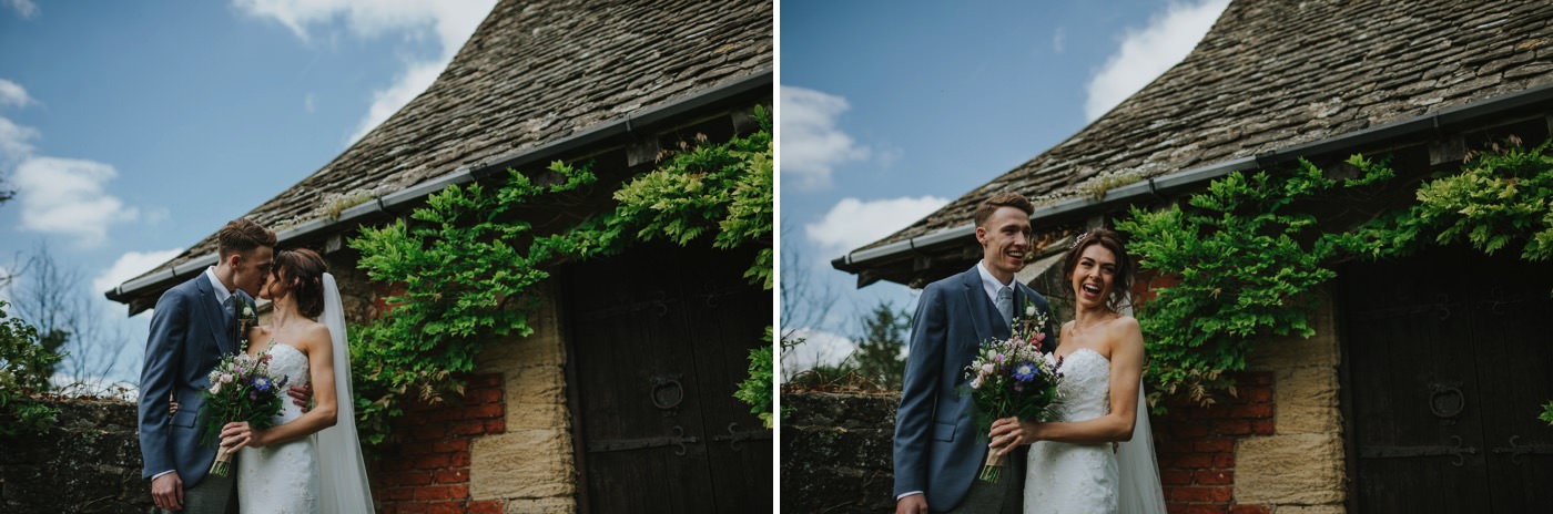 Matt & Emma | Hooton Pagnell Hall & Stable Arches 55