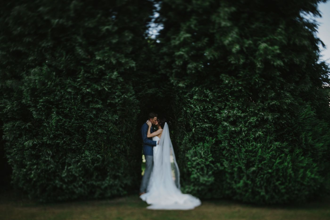 Matt & Emma | Hooton Pagnell Hall & Stable Arches 69