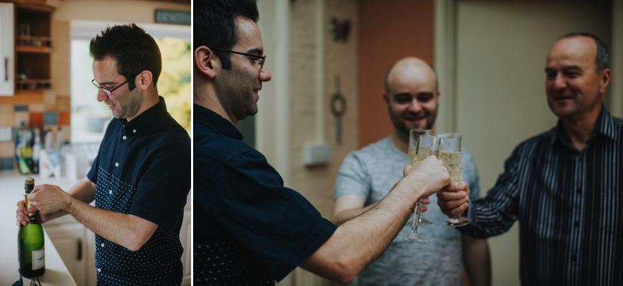 Amy & Daniel | Natural Retreats Wedding 5