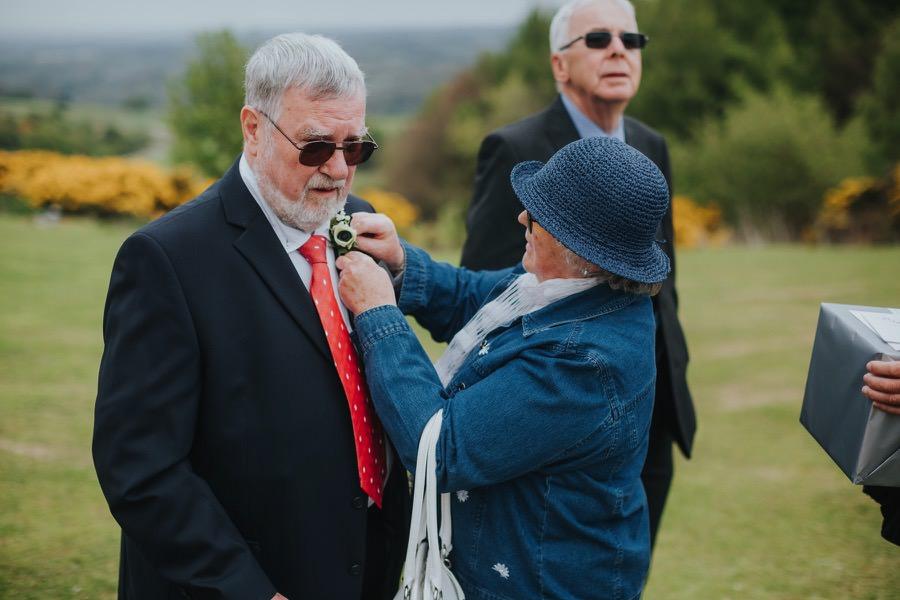 Amy & Daniel | Natural Retreats Wedding 31
