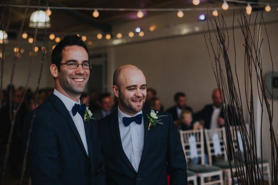 Amy & Daniel | Natural Retreats Wedding 38