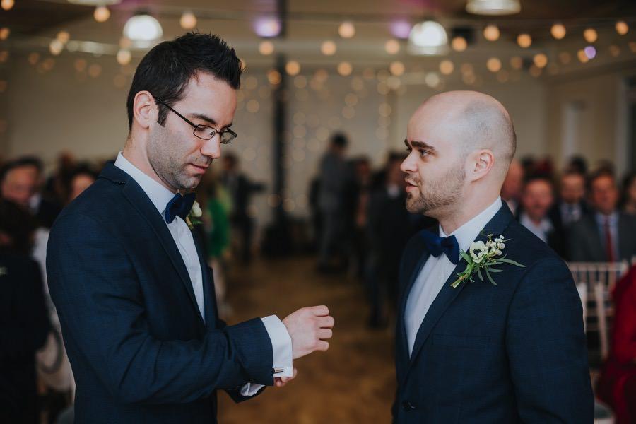 Amy & Daniel | Natural Retreats Wedding 39