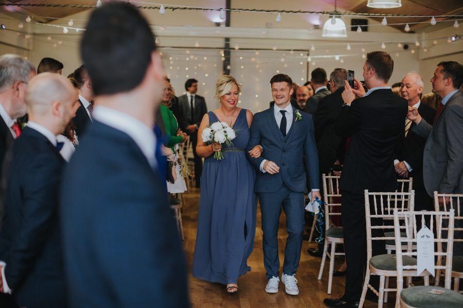 Amy & Daniel | Natural Retreats Wedding 40