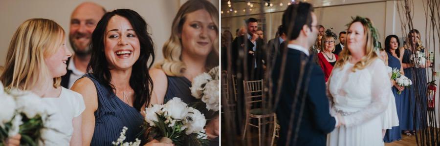 Amy & Daniel | Natural Retreats Wedding 41