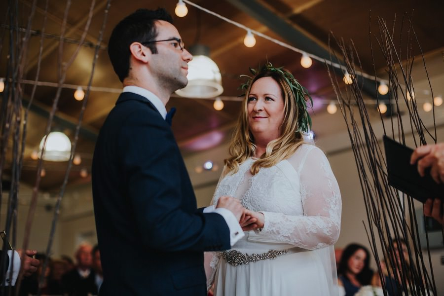 Amy & Daniel | Natural Retreats Wedding 42