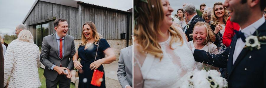 Amy & Daniel | Natural Retreats Wedding 44