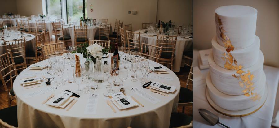 Amy & Daniel | Natural Retreats Wedding 48