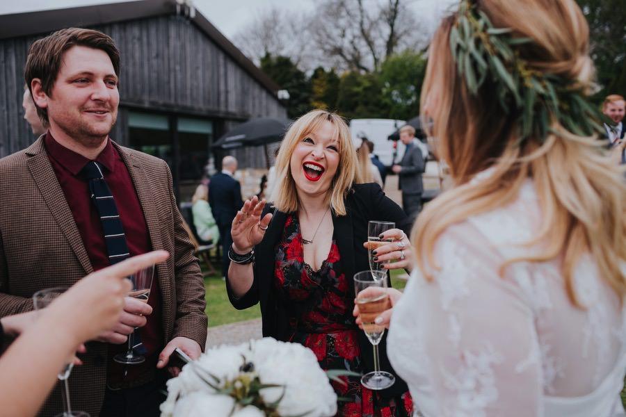Amy & Daniel | Natural Retreats Wedding 53