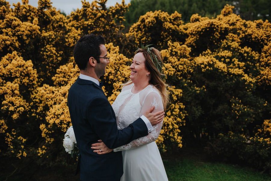 Amy & Daniel | Natural Retreats Wedding 54
