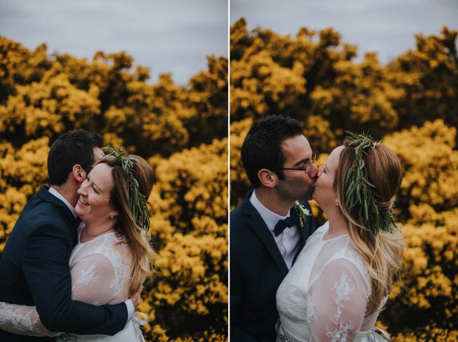 Amy & Daniel | Natural Retreats Wedding 55
