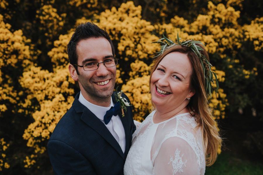 Amy & Daniel | Natural Retreats Wedding 57