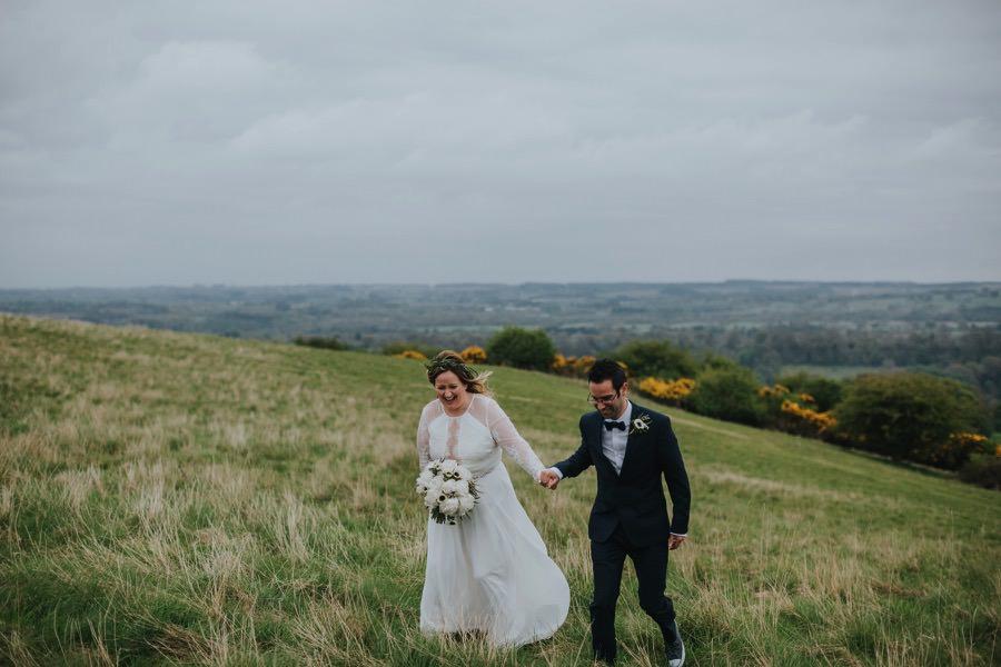 Amy & Daniel | Natural Retreats Wedding 59
