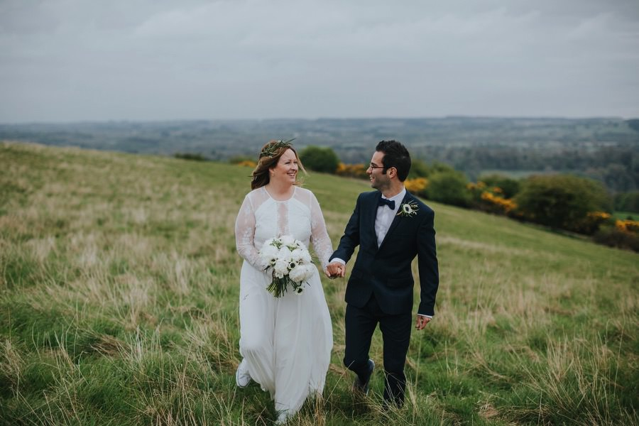 natural retreats wedding