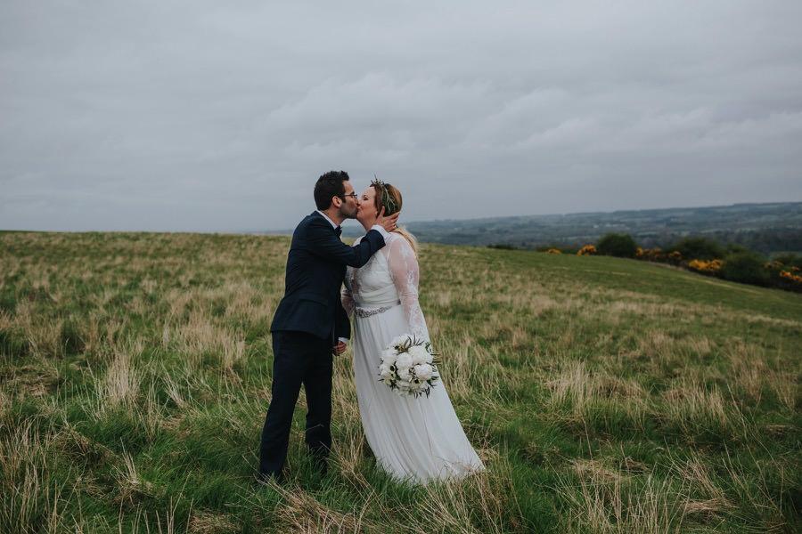 Amy & Daniel | Natural Retreats Wedding 60