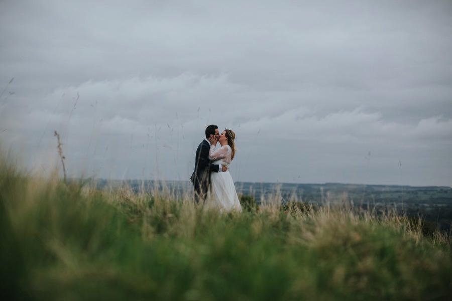 Amy & Daniel | Natural Retreats Wedding 61